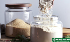 cách bảo quản bột ngũ cốc