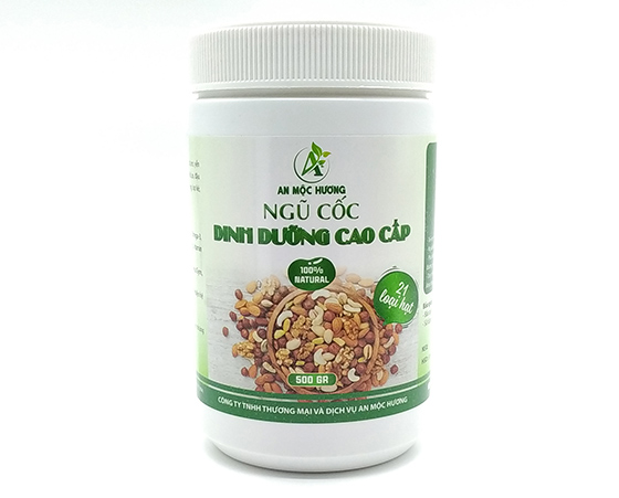 ngũ cốc dinh dưỡng An Mộc Hương