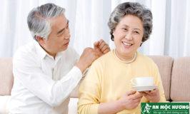 bổ sung ngũ cốc, tăng cường sức khoẻ cho người già