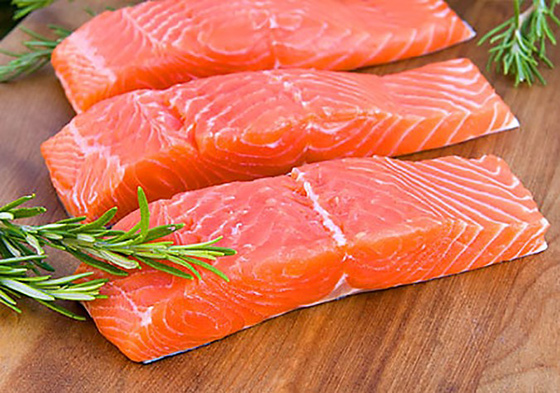 bổ sung cá sau sinh