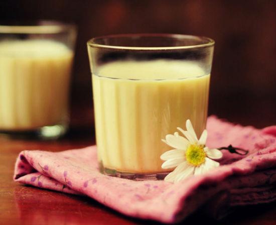 sữa ngô cho bé